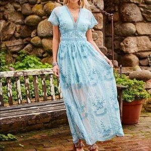 Altar'd State Dress